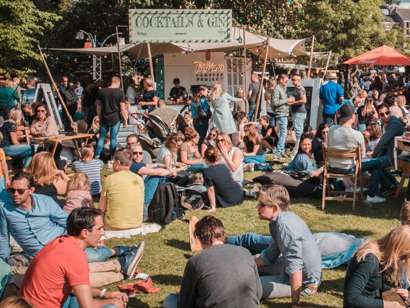 Foodtruck Festival TREK